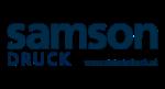Samson-Druck