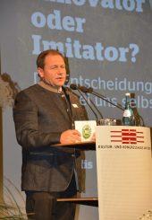 MR-Bundestagung