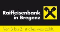 Raiffeisenbank Bregenz